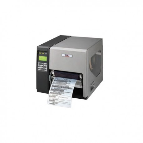 TSC TTP-366M Barcode Printer