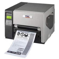 TSC TTP-384M Barcode Printer