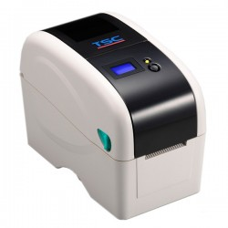 TSC TTP-323 Barcode Printer