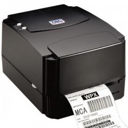 TSC TTP-243E Pro Barcode Printer