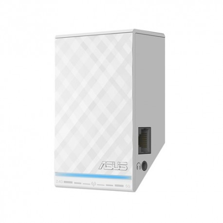 ASUS RP-N53 Dual-Band Wireless-N600 Range Extender