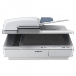 Epson WorkForce DS-6500 Scanner A4 Flatbed