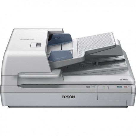 Epson WorkForce DS-70000 Scanner A3 Flatbed