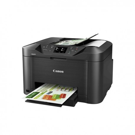 Cannon Maxify MB5070 Printer inkjet All-In-One