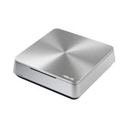 ASUS VivoPC VM40B S165V Silver