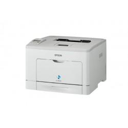 Epson M300D WorkForce AcuLaser A4 Mono Laser Printer