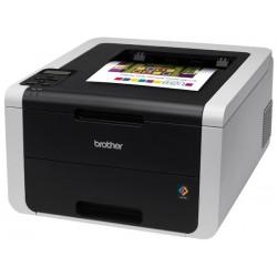 Brother HL-3170CDW Printer Laser A4