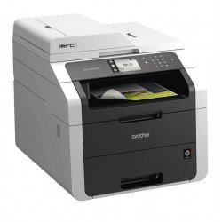 Brother MFC-9140CDN Printer All In One A4