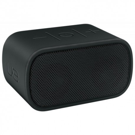 LOGITECH UE Mini Boombox Bluetooth Speaker