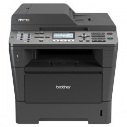 Brother MFC-8510DN Printer Laser A4