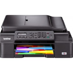 Brother MFC-J200 InkBenefit Printer A4