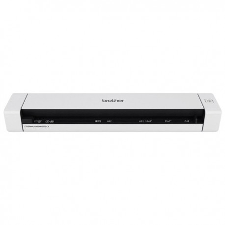 Brother DS-620 High Speed 2-sided Document Scanner