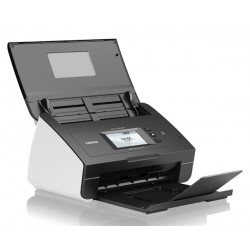 Brother ADS-2600W Document Scanner A4 Wireless