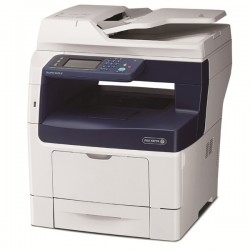 Fuji Xerox DocuPrint M455df Printer All In One A4