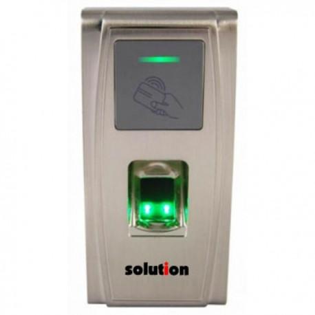Solution A200 Mesin Akses Kontrol Pintu