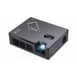 ViewSonic PLED-W800 WXGA Ultra Portable LED Projector