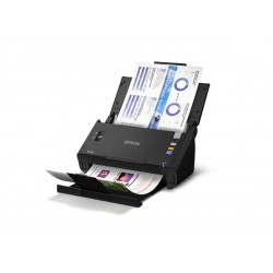 Epson WorkForce DS-510 Scanner A4 Sheet-Fed
