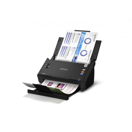 Epson WorkForce DS-510 Scanner A4 Sheet-Fed