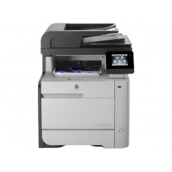 HP Color LaserJet Pro M476dw Multifunction Printer