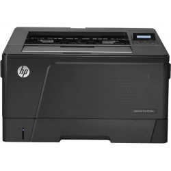 HP LaserJet Pro M706n Printer (B6S02A)