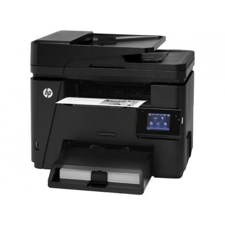 HP LaserJet Pro MFP M225dw Printer (CF485A)