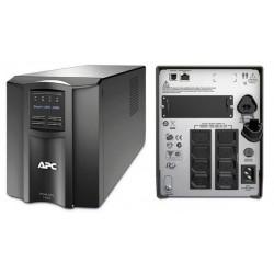 APC SMT1000I Smart-UPS 1000VA LCD 230V