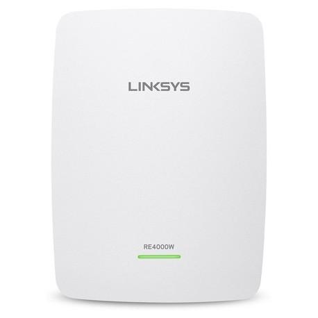LINKSYS RE4000W N600 Dual-Band Wireless Range Extender