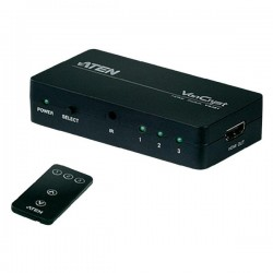 ATEN VS381 3-Port HDMI Switch