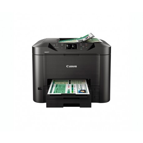 Canon Maxify MB5370 Printer All In One