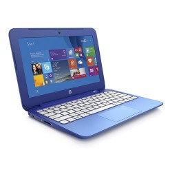 HP Stream 11-d016TU Blue