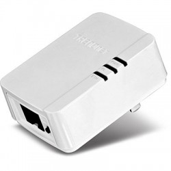 TrendNet TPL-308E Powerline 200 AV Nano Adapter