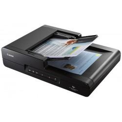 Canon ImageFormula DR-F120 Scanner A4 Flatbed