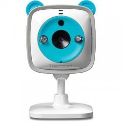 TRENDnet TV-IP745SIC WiFi HD Baby Cam
