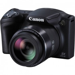 Canon PowerShot SX410 IS Camera Digital