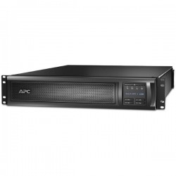 APC SMX2200RMHV2U Smart-UPS X 2200VA Rack/Tower LCD 200-240V