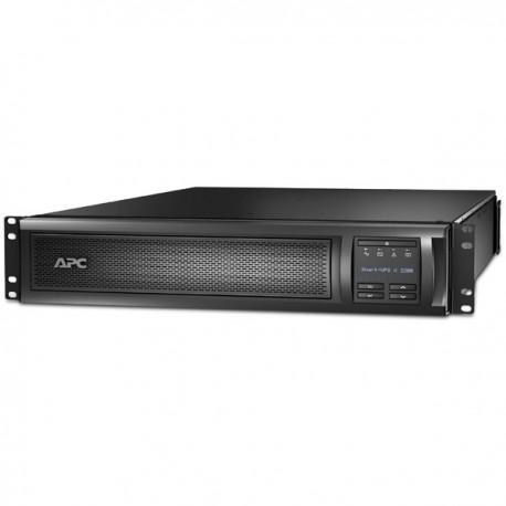 APC SMX2200RMHV2U Smart-UPS X 2200VA Rack/Tower LCD 200-240V