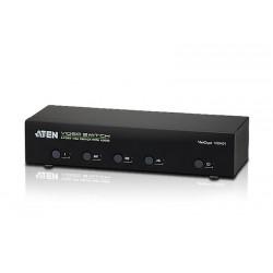 ATEN VS0401 4-Port VGA Switch with Audio