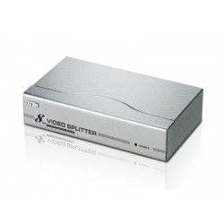 ATEN VS98A 8-Port Video Splitter