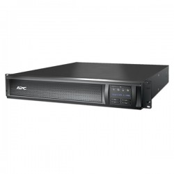 APC SMX1500RMI2U Smart-UPS X 1500VA Rack/Tower LCD 230V
