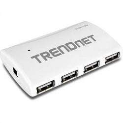 TRENDnet TU2-700 7-Port USB Hub
