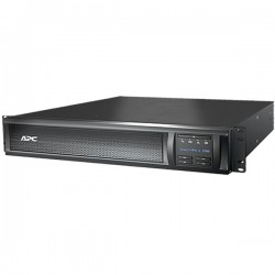 APC SMX1500RMI2UNC Smart-UPS X 1500VA Rack/Tower LCD 230V with Network Card