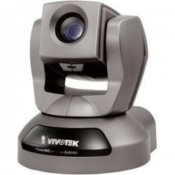 Vivotek PZ8121 PTZ Pan Tilt 10X Zoom Indoor IP Camera