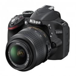 Nikon DSLR D3200 Camera