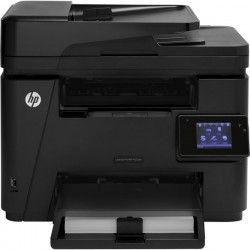 HP LaserJet Pro MFP M225dn (CF484A) Printer All in One
