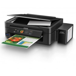 Epson L455 Printer Inkjet A4