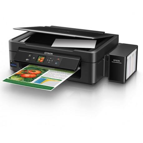 Epson L455 Printer Inkjet A4