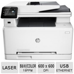 HP Color LaserJet Pro MFP M277dw (B3Q11A) Printer All in One
