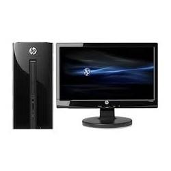 HP 251-017L Desktop PC Dual Core