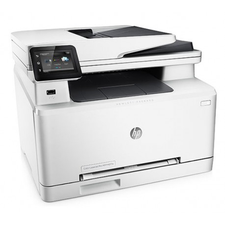 HP Color LaserJet Pro MFP M277n (B3Q10A) All in One