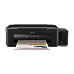 Epson L360 Printer Tabung Tinta Infus
